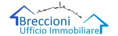 Logo Breccioni Ufficio Immobiliare